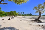 Kitesurfing Kenya Diani / Galu Beach