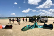 Downwind Kite Safari Brasil