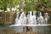 Rockester falls Mauritius