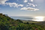 Mauritius Chamarel view point