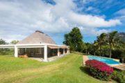 Mauritius luxury villa