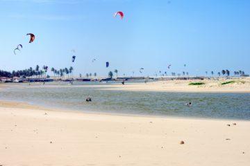 Downwind_kitesafari_Brasil